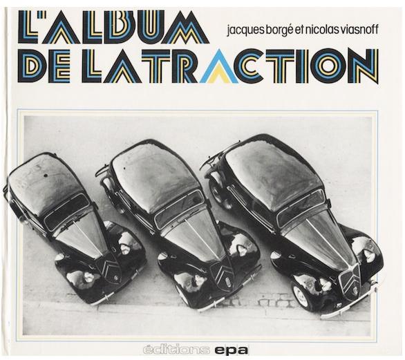 1978 L'Album de la Traction