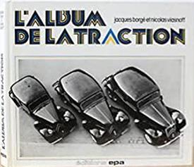1982 L'Album de la Traction