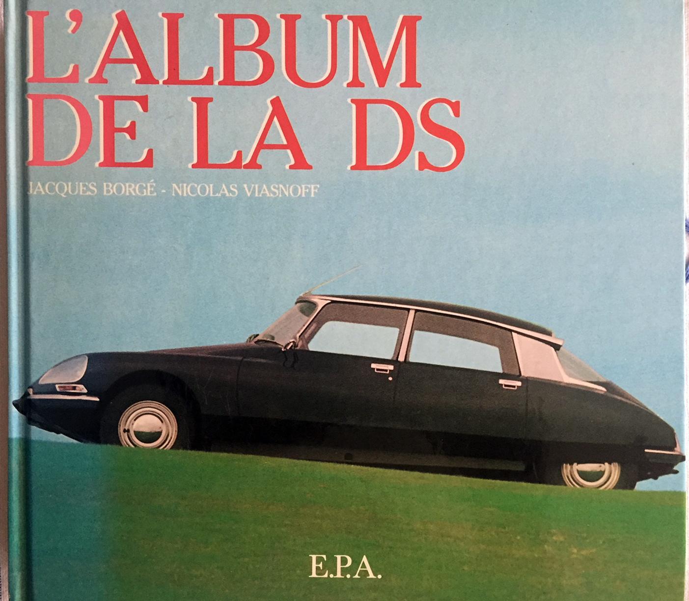 1983 Album de la DS