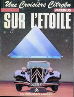 1983 Une croisière Citroën Sur l'étoile