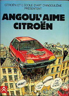 1986 Angoul'aime Citroën