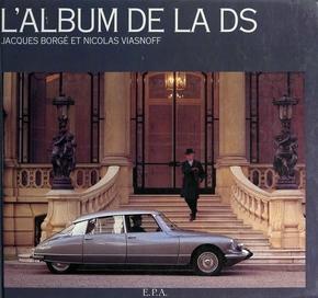 1986 L'Album de la DS