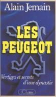 1987 Les Peugeot