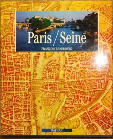 1989 Paris sur Seine