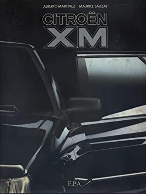 1989 Citroën XM
