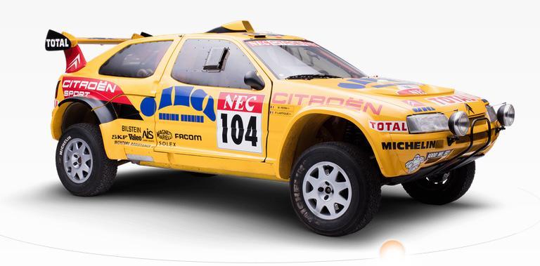 1990 zx rallye raid 1