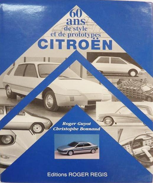 1993 Citroën 60 ans de style