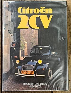 1993 Citroën 2CV
