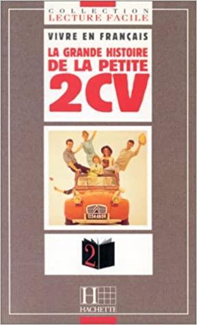 1993 La grande histoire de la petite 2CV