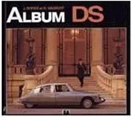 1994 L'Album de la DS