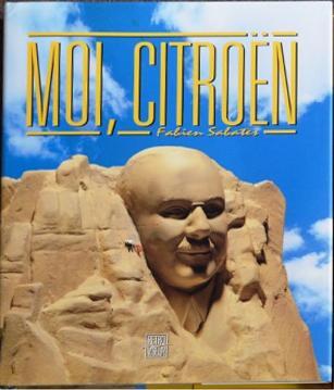 1994 Moi Citroën