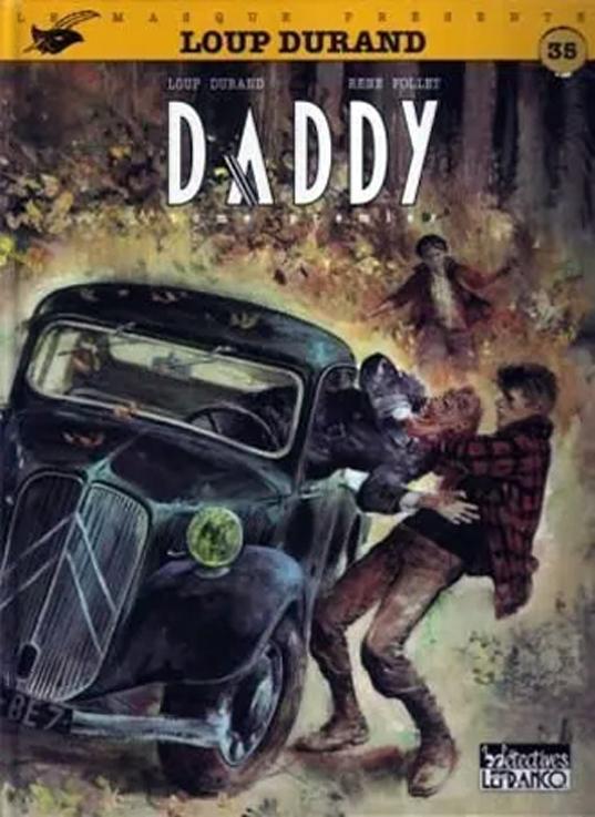 1995 Daddy 1 de Lou Durand