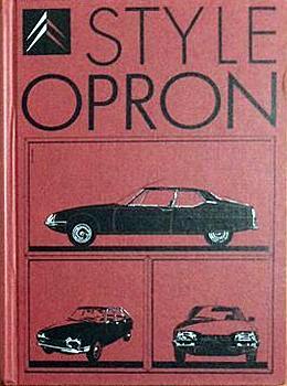 1995 Le Style Opron