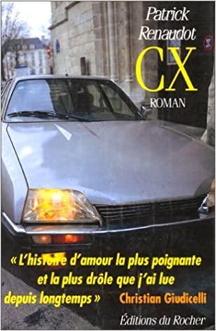 1996 CX Roman