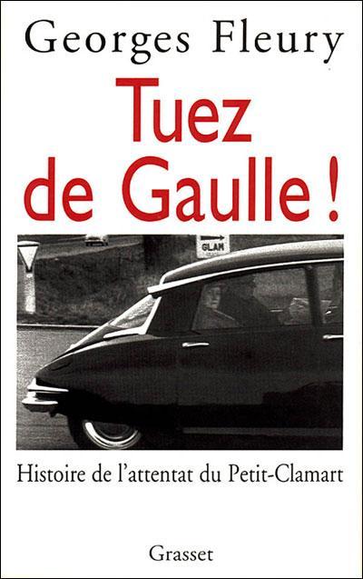 1996 Tuez de Gaulle