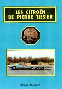1997 Les Citroën de Pierre Tissier