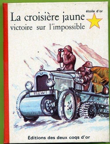 2000 La crosière Jaune Jean-Pierre Dauliac