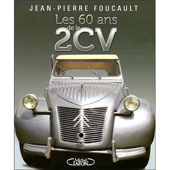 2000 Les 60 ans de la 2CV