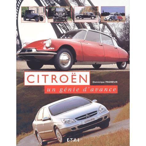 2002 Citroën un génie d'avance