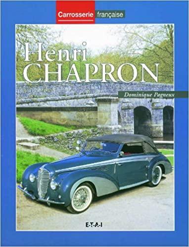 2002 Henri Chapron