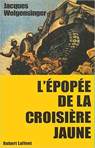 2002 L'épopée de la croisière jaune