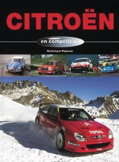 2003 Citroën en compétition
