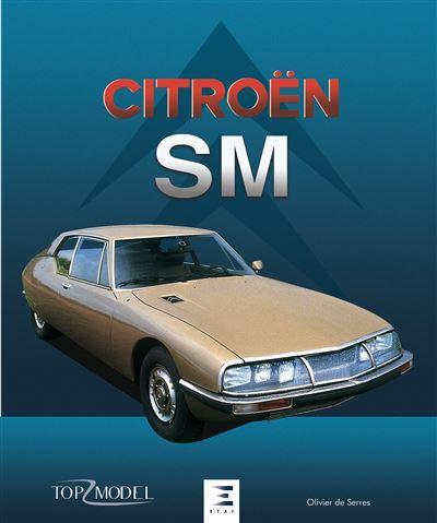 2003 Citroën SM