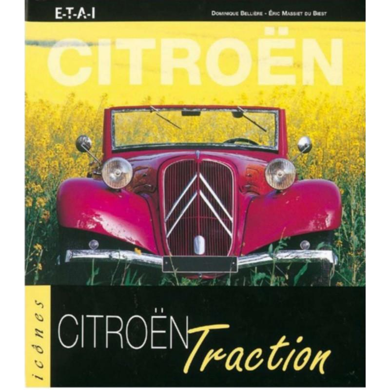 2003 Citroën Traction