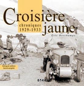 2003 La croisière jaune - Chronique