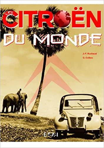 2005 Citroën du monde
