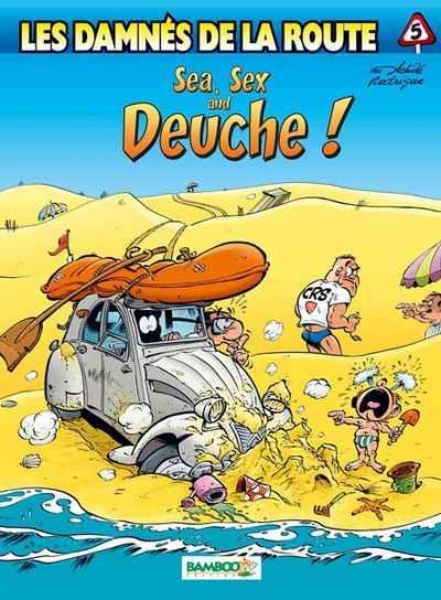 2005 Deuche