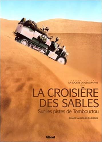 2005 La croisière des sables
