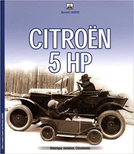 2006 Citroën 5hp