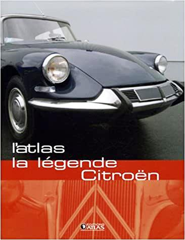 2006 L'Atlas