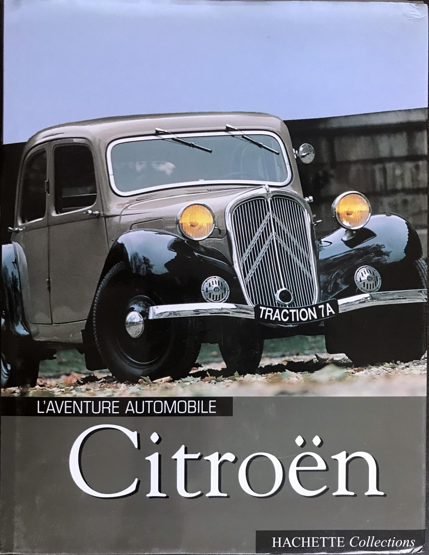 2006 l'Aventure automobile Citroën