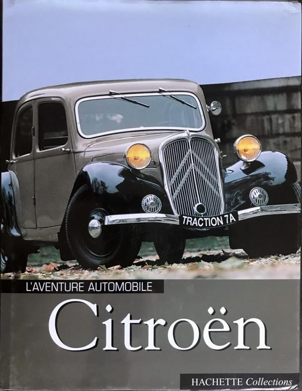 2006 l'Aventure automobile Citroën