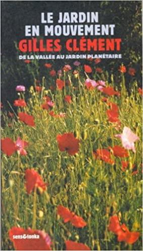 2006 Le jardin en mouvement