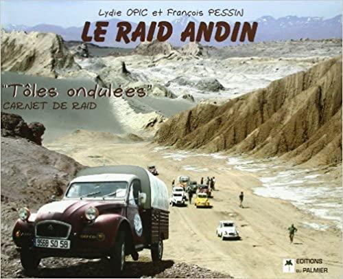 2006 Le raid andin