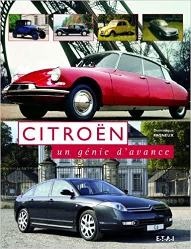 2007 Citroën un génie d'avance
