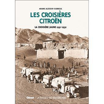 2007 Coffret Les croisières Citroën