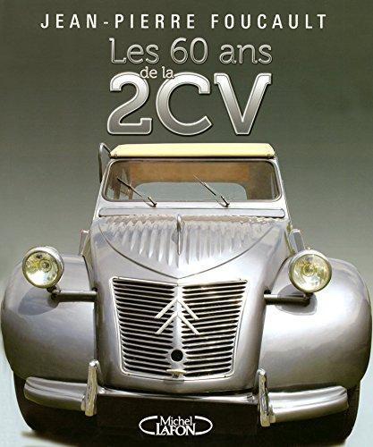 2008 60 ans de la 2CV