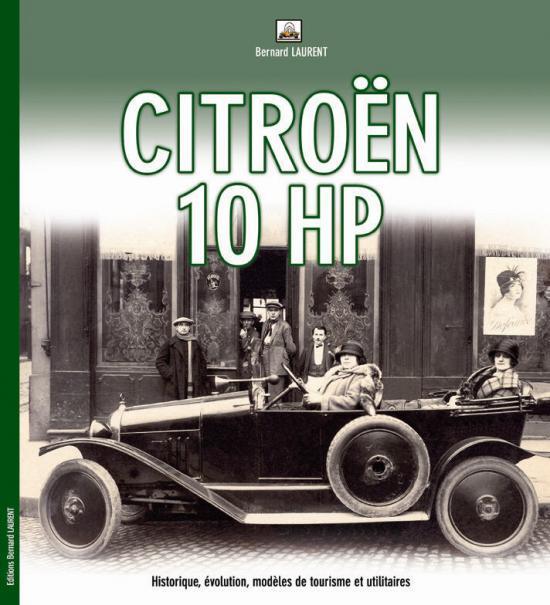 2008 Citroën 10hp