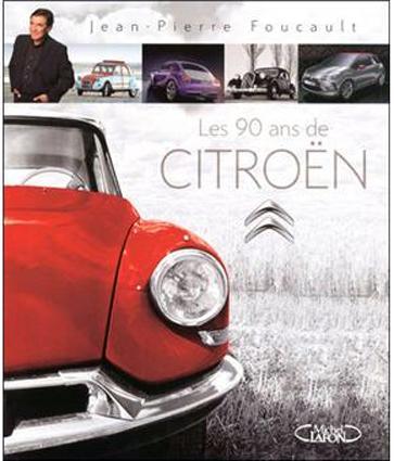 2009 Les 90 ans de Citroën