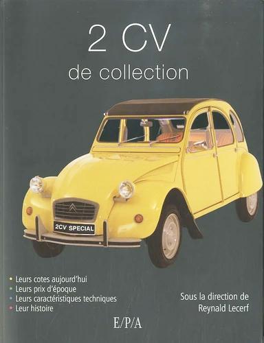 2010 2CV de collection