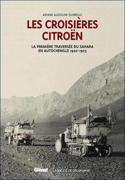 2010 coffret 2 t Les Croisières Citroën