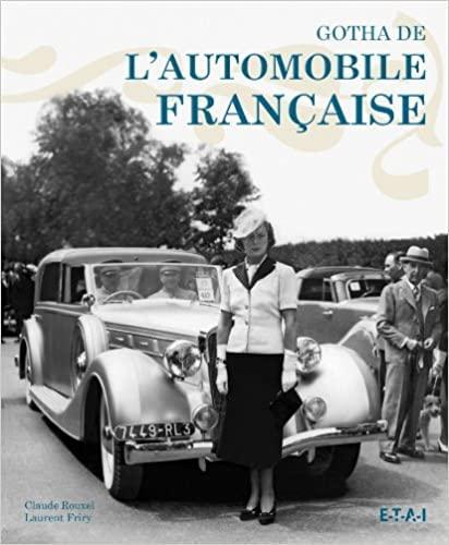 2010 Le gotha de l'Auto française