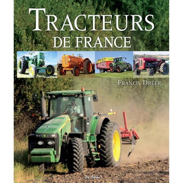 2010 Les tracteurs de France