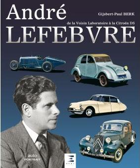 2011 André Lefebvre