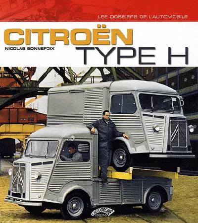 2011 Citroën Type H