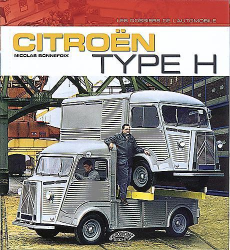 2012 Citroën Type H